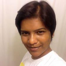 Profil korisnika Thilagavathi