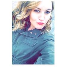 Debora User Profile