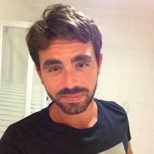 Profil utilisateur de Pierre-Elie