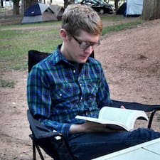 Notandalýsing Aaron