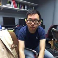 Profil korisnika Shizhao
