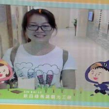 Profil korisnika Tsai