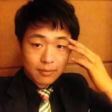 Профиль пользователя Wonhoe