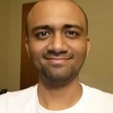 Manish的用戶個人資料