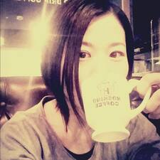 Profil utilisateur de Asami