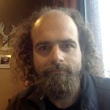 โพรไฟล์ผู้ใช้ Jørgen Adam