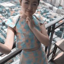 瑶 User Profile