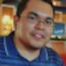 Profilo utente di Hugo