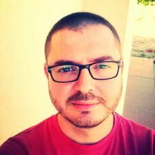 Profil utilisateur de Juan Leandro