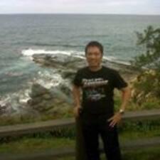 Rony User Profile