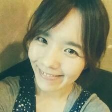 Perfil do utilizador de Chuyeong