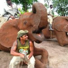 Profil utilisateur de Ranjini Kanth