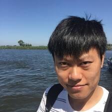 Profil korisnika Jiyang