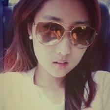 Ye-Eun User Profile