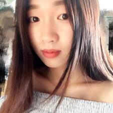 Nutzerprofil von Yun