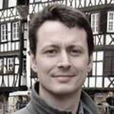 Ehren User Profile
