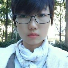 Profil utilisateur de Kailun