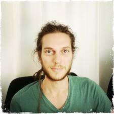 Bruno-Raphaël User Profile