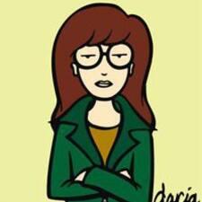 โพรไฟล์ผู้ใช้ Daria