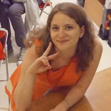 Célia Kullanıcı Profili