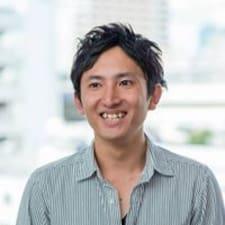 Profil korisnika Takeshi