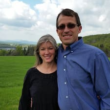 Mark & Karen User Profile