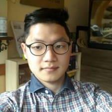 Profilo utente di Hanwoom