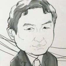 Profilo utente di Kenichi