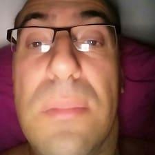 Mehdi User Profile