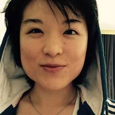 Profilo utente di Yi-Pei