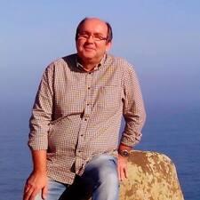 Profil utilisateur de Béla
