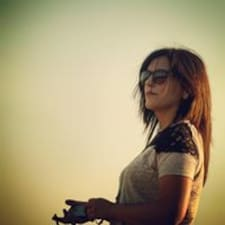 Profil utilisateur de Maria Giulia