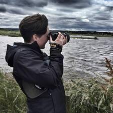Profil korisnika Malene Nygaard