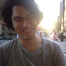 Gregório Kullanıcı Profili