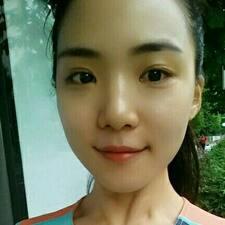 Jihyang User Profile