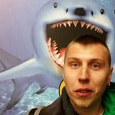 Alekseev User Profile