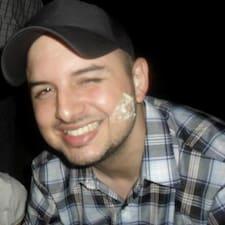 Henry David User Profile