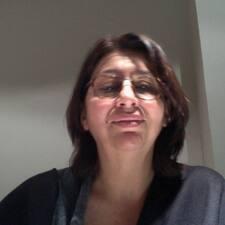 Profil korisnika Marieka