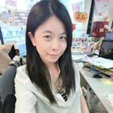 郁欣 User Profile