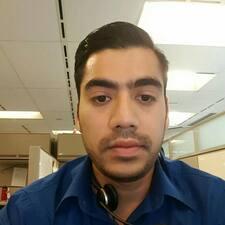 Profil utilisateur de Arjit