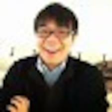 Perfil de usuario de Xuefeng