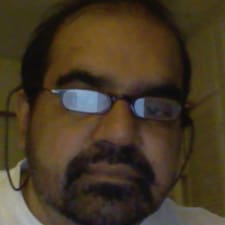 Shabbir User Profile