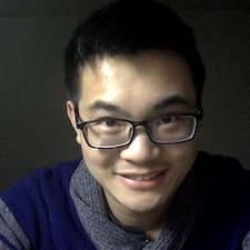 Ruijing User Profile