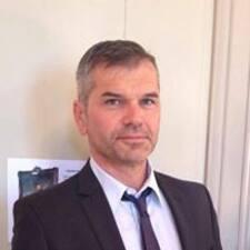 Jean Francois Brugerprofil
