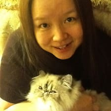 Jing Hongさんのプロフィール