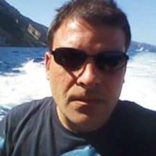 Dario User Profile