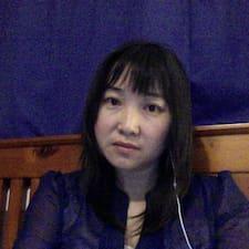 Profil Pengguna Yifan