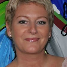 Profil korisnika Birgitte Birger Carl