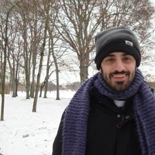 Pablo Nicolás的用戶個人資料