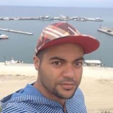 Akram User Profile